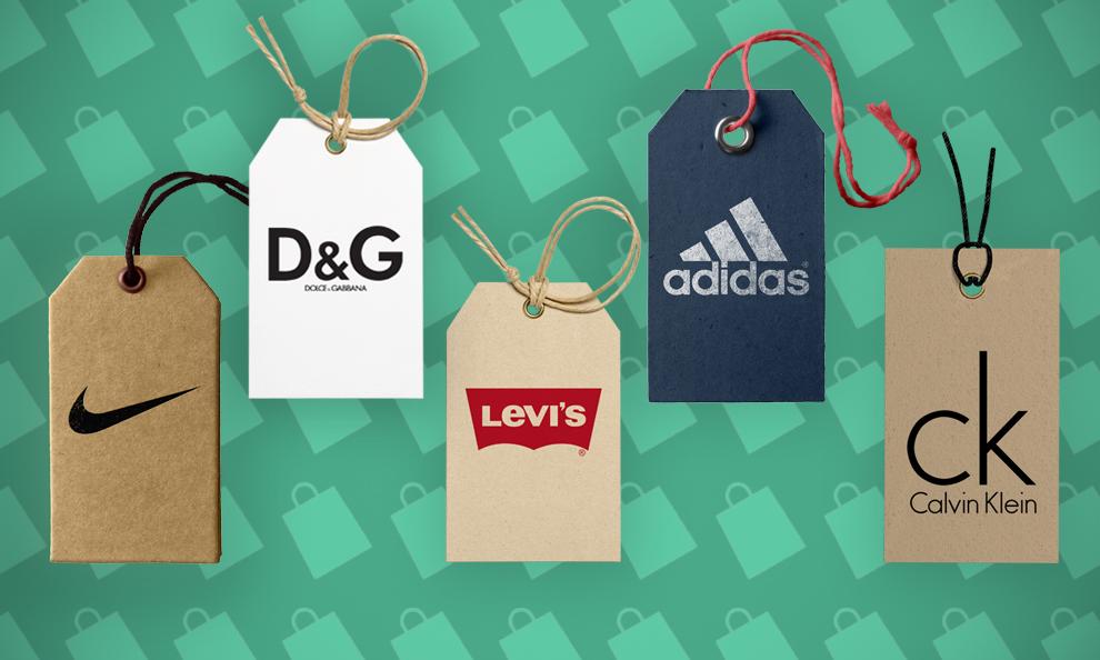 Iconic Fashion Logo Designs