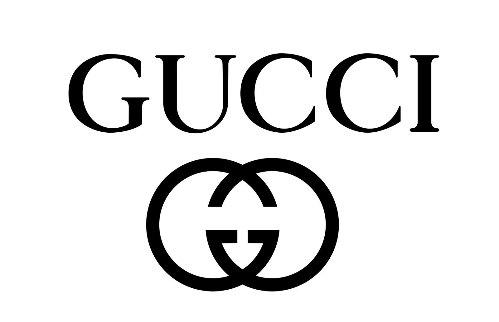 Gucci Iconic Fashion Logos