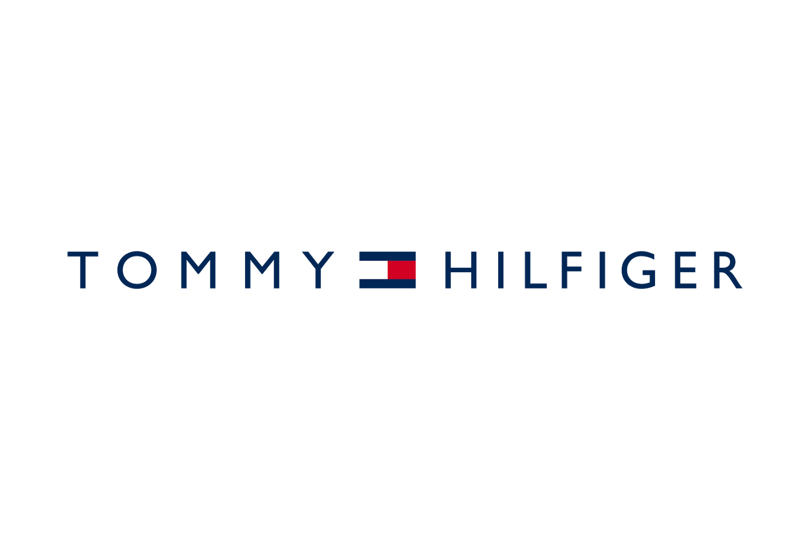Tommy Hilfiger Iconic Fashion Logos