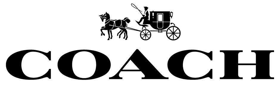 Coach Iconic Fashion Logos