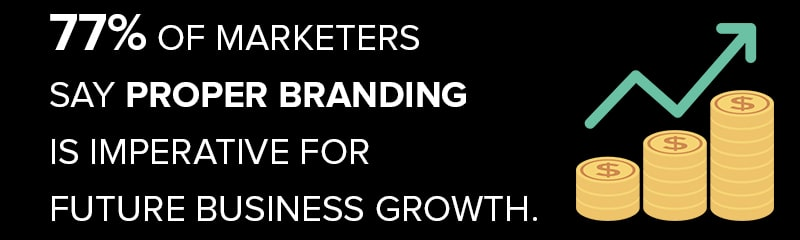 Consulting Firms Keep Branding Consistent
