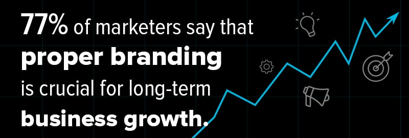 Marketing Analytics Proper Branding Crucial