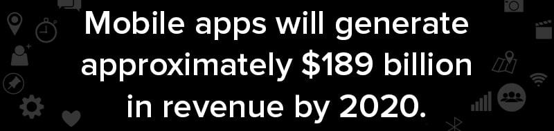 Marketing Analytics App Revenue